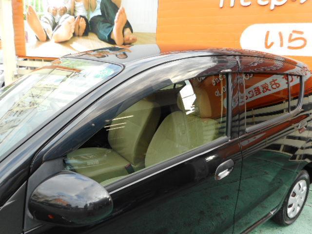 ダイハツ ミラ X ABS キーレス 禁煙車