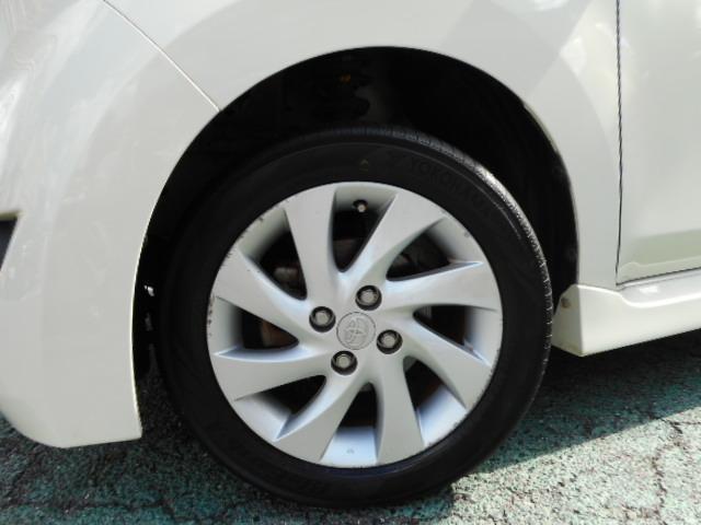 トヨタ bB S エアロパッケージ ナビワンセグTV 禁煙車