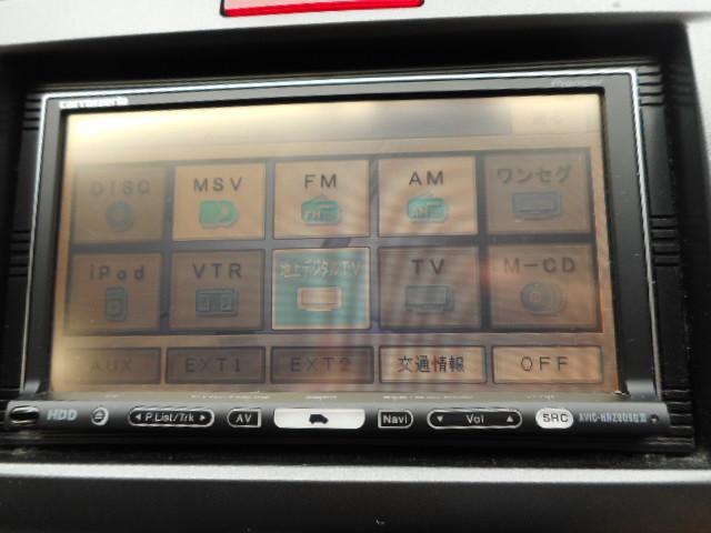 ホンダ フリード G Lパッケージ HID 電動ドア ナビ地デジTV 禁煙車