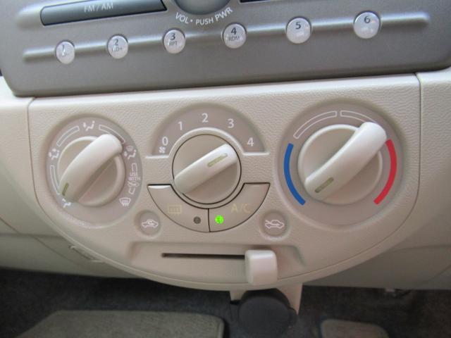 G 走行28000キロ G4速オートマ キーレス セキュリティー プライバシーガラス ワンオーナー禁煙車 電動格納ミラー(10枚目)