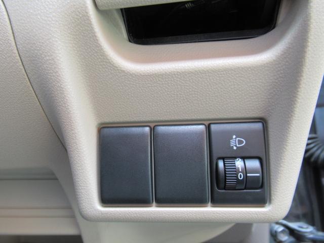 G 走行28000キロ G4速オートマ キーレス セキュリティー プライバシーガラス ワンオーナー禁煙車 電動格納ミラー(11枚目)