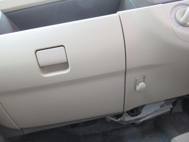 G 走行28000キロ G4速オートマ キーレス セキュリティー プライバシーガラス ワンオーナー禁煙車 電動格納ミラー(13枚目)