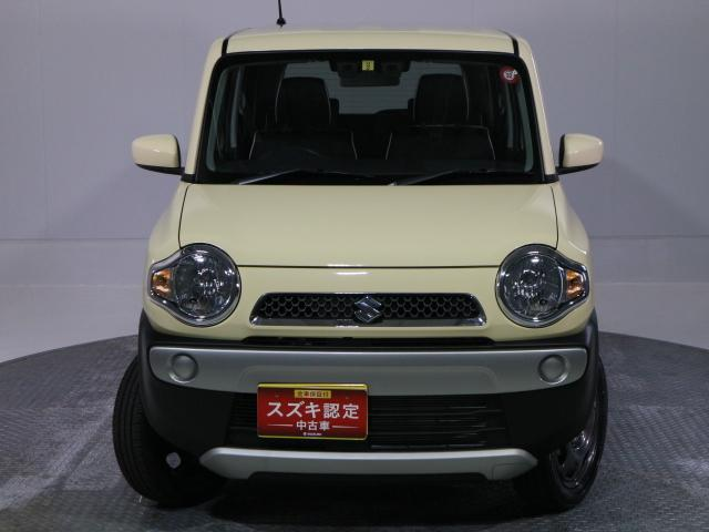 「スズキ」「ハスラー」「コンパクトカー」「愛知県」の中古車2