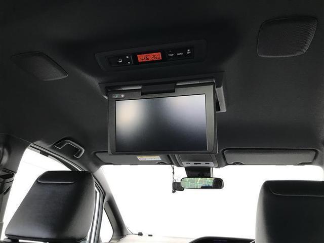 Si ダブルバイビー フルセグ メモリーナビ DVD再生 ミュージックプレイヤー接続可 後席モニター バックカメラ 衝突被害軽減システム ETC ドラレコ 両側電動スライド LEDヘッドランプ 乗車定員8人 3列シート(9枚目)
