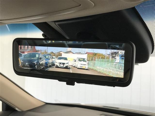 G-エグゼクティブ 革シート フルセグ メモリーナビ DVD再生 ミュージックプレイヤー接続可 バックカメラ 衝突被害軽減システム ETC ドラレコ LEDヘッドランプ(7枚目)