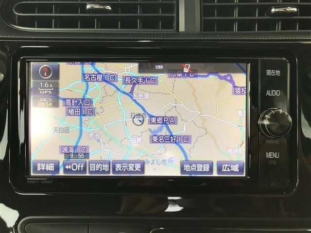 Sスタイルブラック フルセグ メモリーナビ DVD再生 ミュージックプレイヤー接続可 バックカメラ 衝突被害軽減システム ETC LEDヘッドランプ ワンオーナー(7枚目)