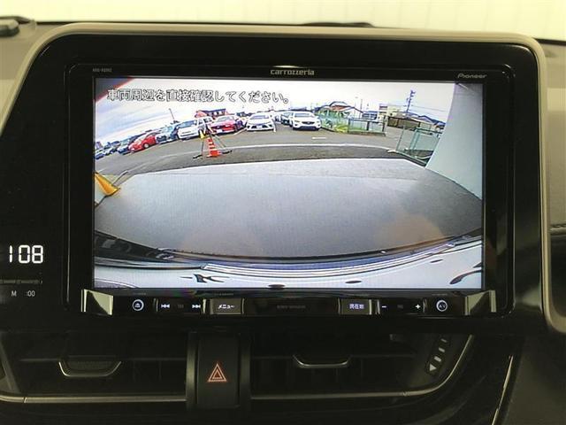 G モード ネロ フルセグ メモリーナビ DVD再生 ミュージックプレイヤー接続可 バックカメラ 衝突被害軽減システム LEDヘッドランプ ワンオーナー(8枚目)