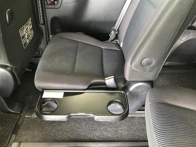 X 電動スライドドア LEDヘッドランプ 乗車定員7人 3列シート ワンオーナー アイドリングストップ(14枚目)
