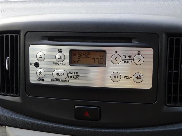 ダイハツ ミライース X ETC車載器 ワンオーナー