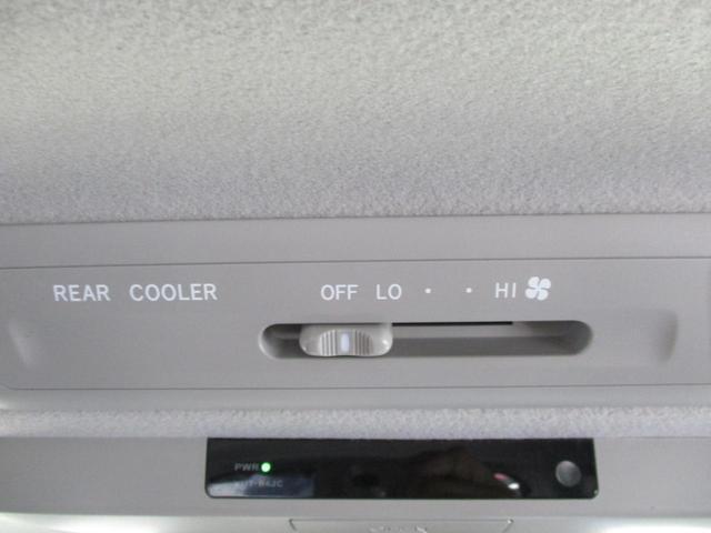 リヤクーラー機能もありますので後席にお乗りの方も快適にご乗車頂けますよ♪