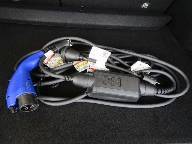 A SDナビ ETC バックカメラ 試乗車 LED(17枚目)