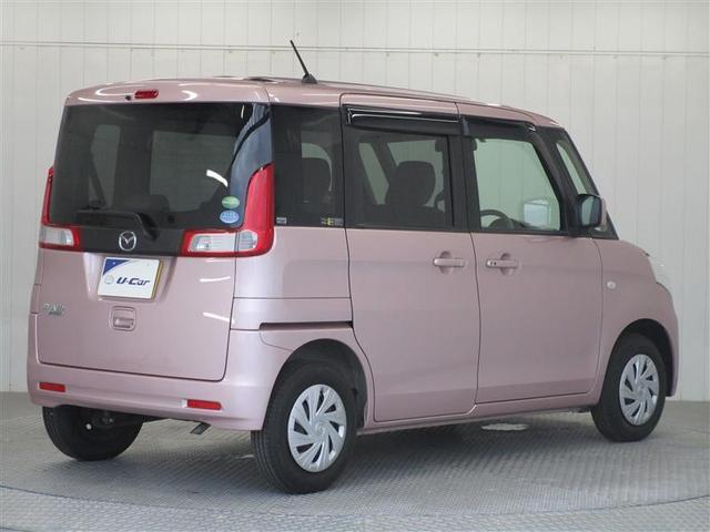 「マツダ」「フレアワゴン」「コンパクトカー」「愛知県」の中古車4