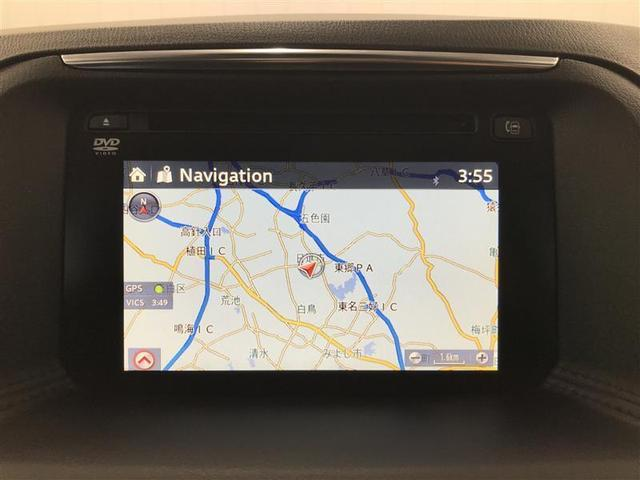 XD メモリーナビ フルセグ バックカメラ LEDヘッドライト ETC スマートキー ワンオーナー 車検整備付き(13枚目)