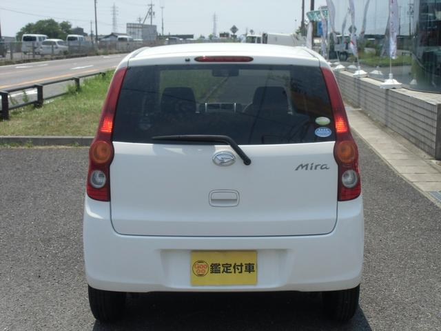 「ダイハツ」「ミラ」「軽自動車」「愛知県」の中古車7