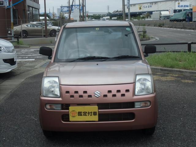 「スズキ」「アルト」「軽自動車」「愛知県」の中古車2
