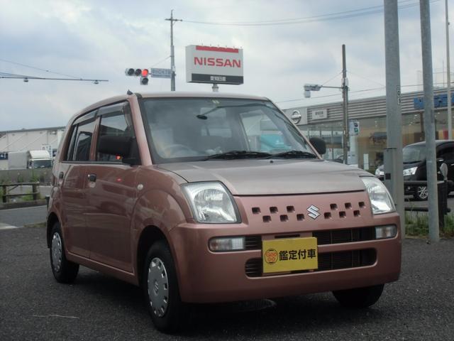 「スズキ」「アルト」「軽自動車」「愛知県」の中古車3