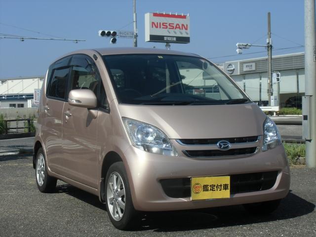 「ダイハツ」「ムーヴ」「コンパクトカー」「愛知県」の中古車72