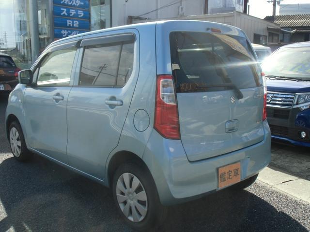 「スズキ」「ワゴンR」「コンパクトカー」「愛知県」の中古車56