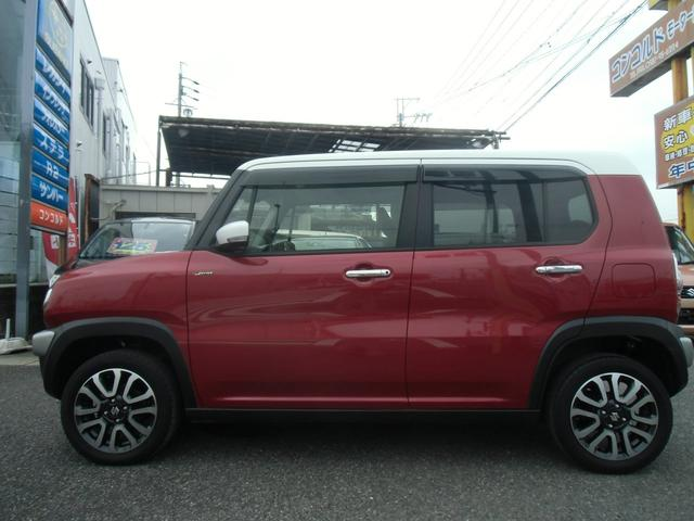 「スズキ」「ハスラー」「コンパクトカー」「愛知県」の中古車45