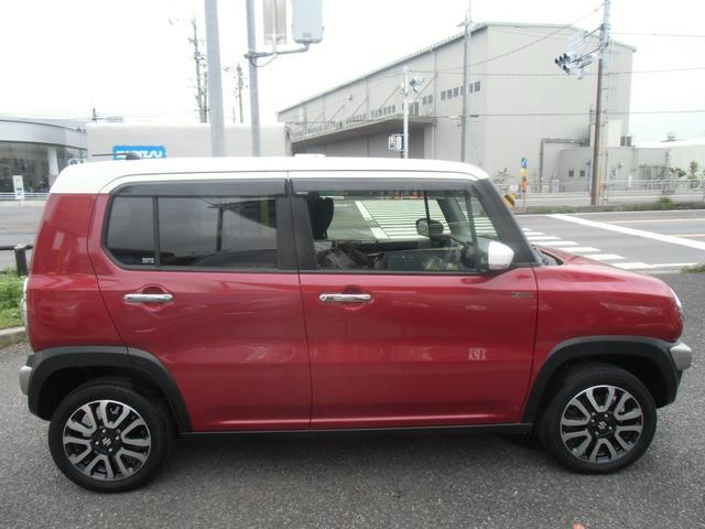 「スズキ」「ハスラー」「コンパクトカー」「愛知県」の中古車51