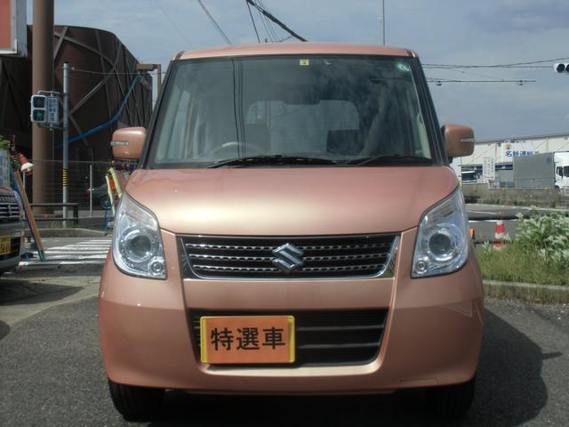 「スズキ」「パレット」「コンパクトカー」「愛知県」の中古車2