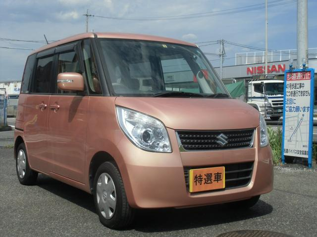 「スズキ」「パレット」「コンパクトカー」「愛知県」の中古車3