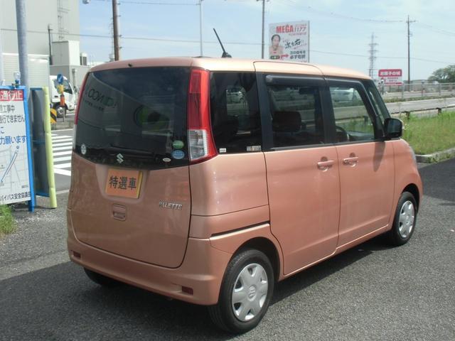 「スズキ」「パレット」「コンパクトカー」「愛知県」の中古車6
