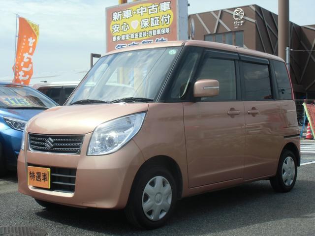 「スズキ」「パレット」「コンパクトカー」「愛知県」の中古車54