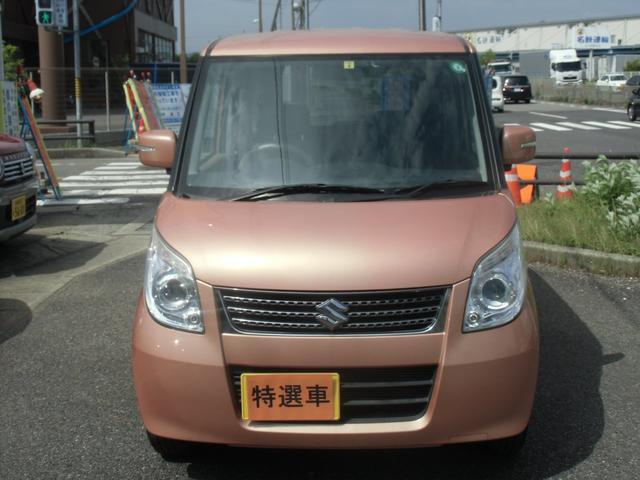 「スズキ」「パレット」「コンパクトカー」「愛知県」の中古車56