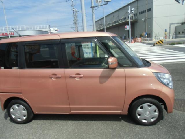 「スズキ」「パレット」「コンパクトカー」「愛知県」の中古車60