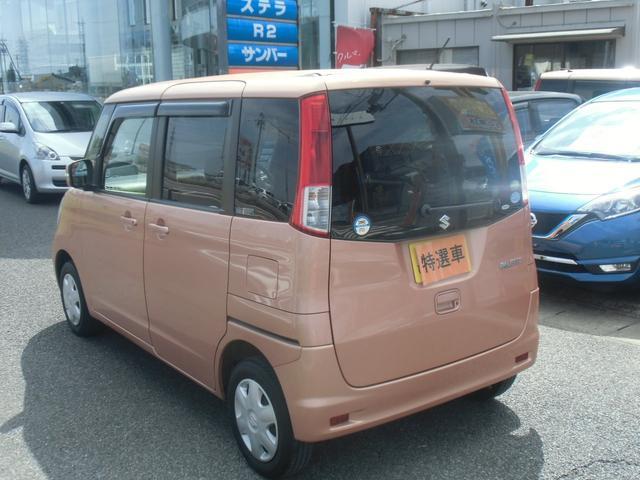 「スズキ」「パレット」「コンパクトカー」「愛知県」の中古車64