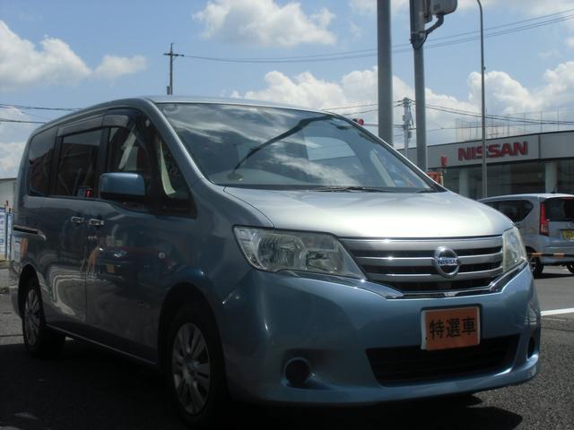 「日産」「セレナ」「ミニバン・ワンボックス」「愛知県」の中古車54