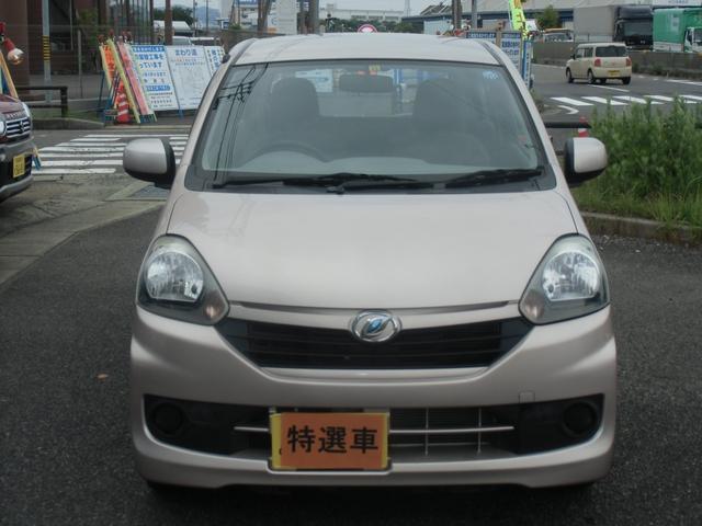 「ダイハツ」「ミライース」「軽自動車」「愛知県」の中古車3