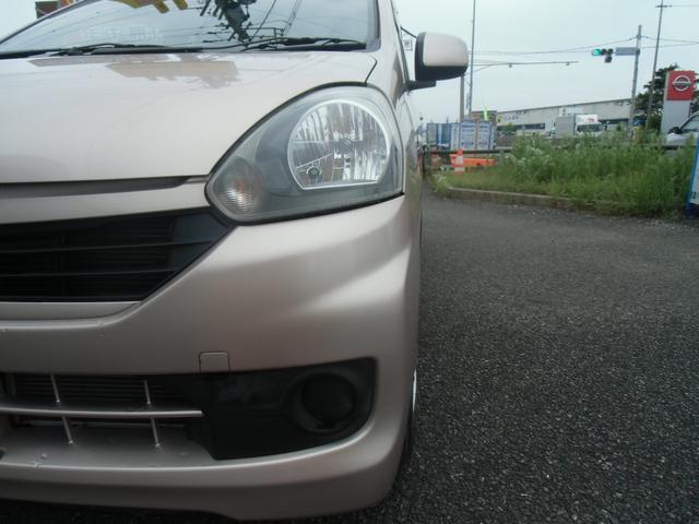 「ダイハツ」「ミライース」「軽自動車」「愛知県」の中古車37