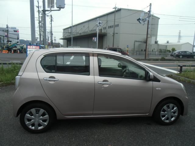 「ダイハツ」「ミライース」「軽自動車」「愛知県」の中古車54