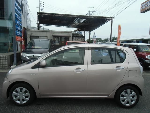 「ダイハツ」「ミライース」「軽自動車」「愛知県」の中古車55