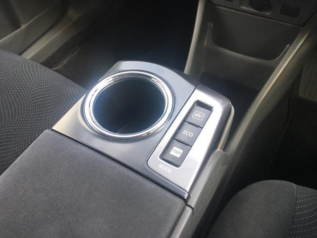 トヨタ プリウスアルファ S チューン ブラック フルセグTV付純正SDナビ Bカメラ