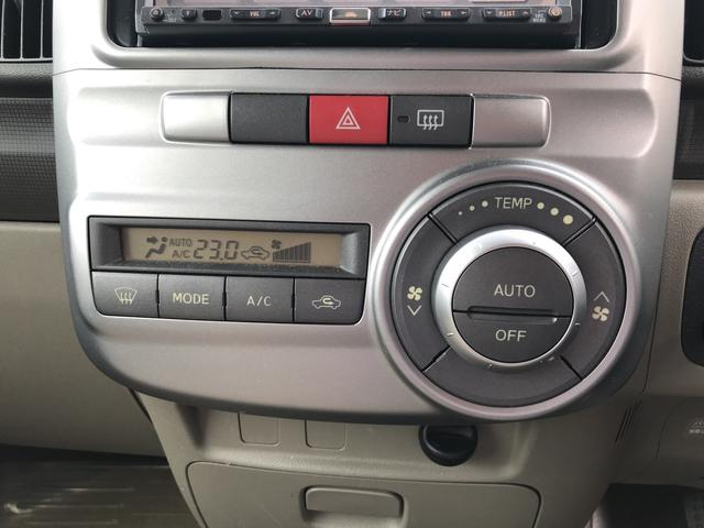ダイハツ タント Xリミテッド 片側電動スライドドア HDDナビ ETC