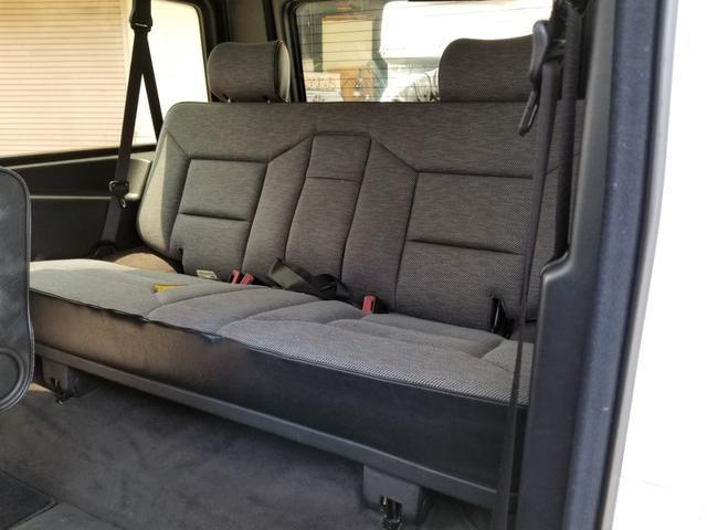 「メルセデスベンツ」「ゲレンデヴァーゲン」「SUV・クロカン」「愛知県」の中古車7