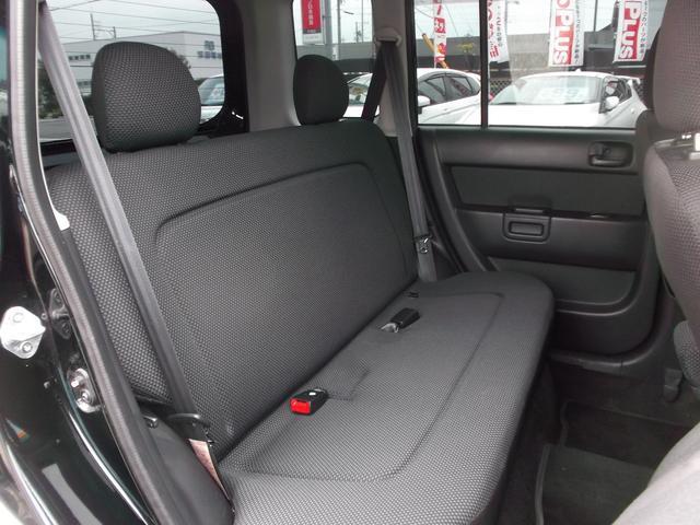 トヨタ bB Z Xバージョン 4WDサンルーフ社外17AWローダウン