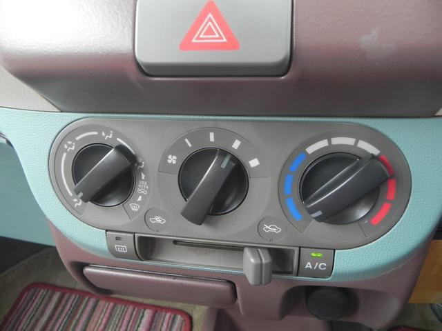 アルト誕生30年記念車 PIKE パオ仕様 地デジナビETC(21枚目)