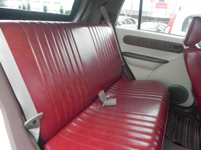 アルト誕生30年記念車 PIKE パオ仕様 地デジナビETC(28枚目)