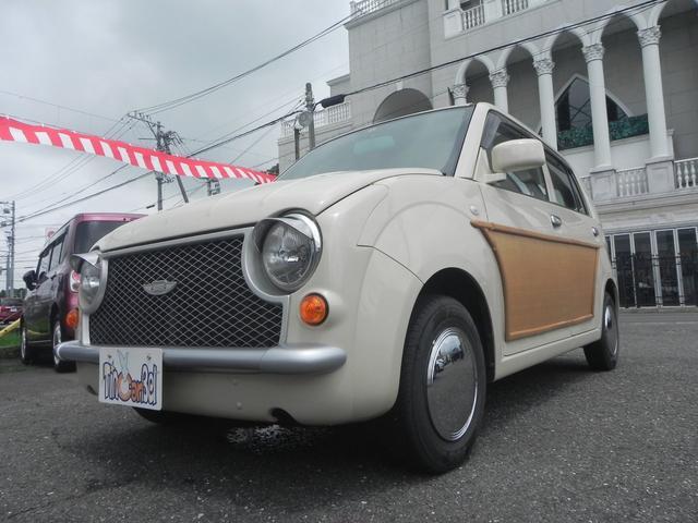 アルト誕生30年記念車 PIKE パオ仕様 地デジナビETC(33枚目)