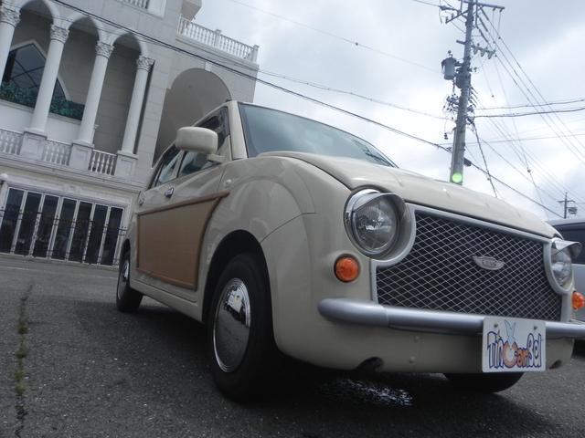 アルト誕生30年記念車 PIKE パオ仕様 地デジナビETC(41枚目)
