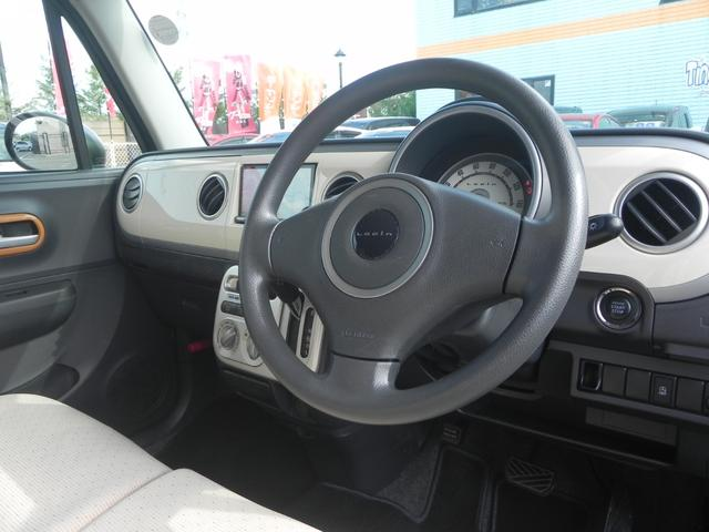 X 1オーナー・スマートキー・アイドリングストップ・14インチAW・メモリーナビ・フルセグ・Bluetooth(27枚目)