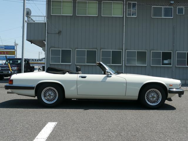 「ジャガー」「ジャガー XJ-S」「オープンカー」「岐阜県」の中古車4