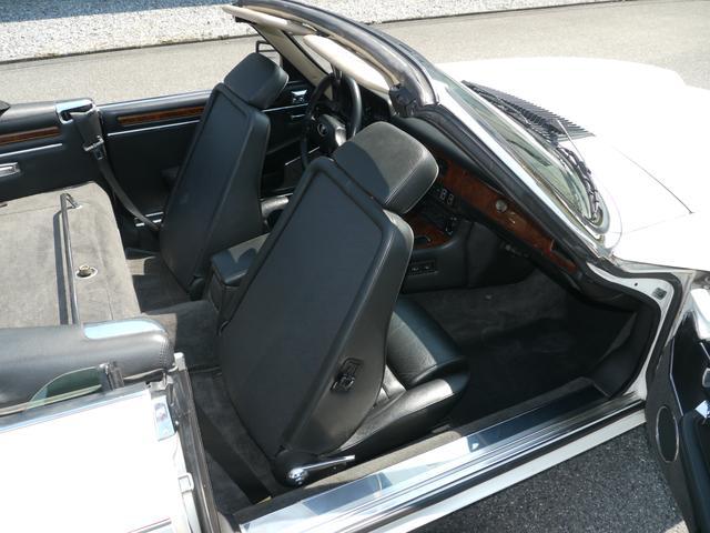 「ジャガー」「ジャガー XJ-S」「オープンカー」「岐阜県」の中古車15