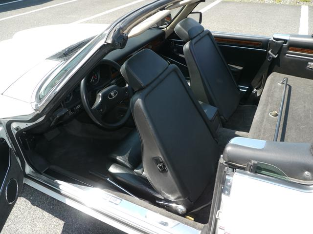 「ジャガー」「ジャガー XJ-S」「オープンカー」「岐阜県」の中古車16