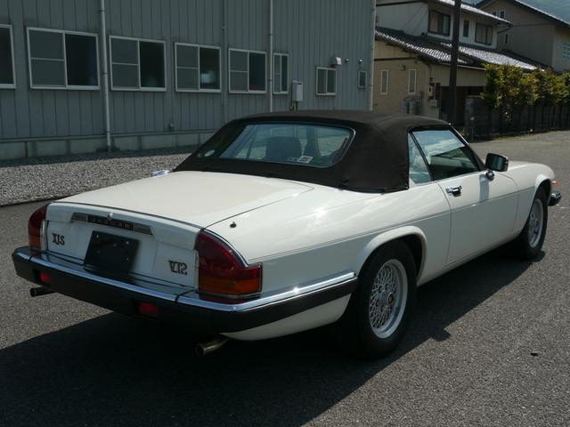 「ジャガー」「ジャガー XJ-S」「オープンカー」「岐阜県」の中古車36