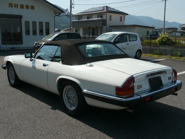 「ジャガー」「ジャガー XJ-S」「オープンカー」「岐阜県」の中古車37